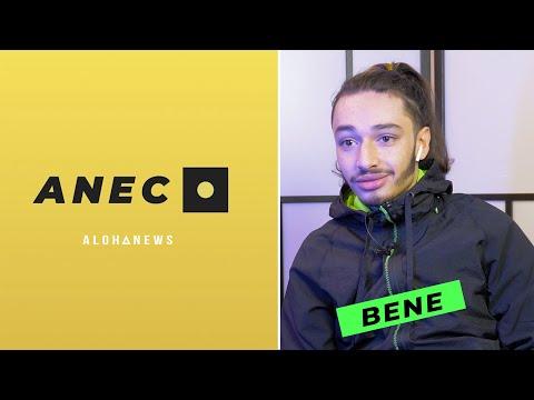 Youtube: BENE raconte tout de PNL à El Naya | ANEC.
