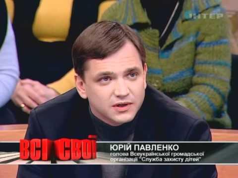 Пастор Геннадий в программе 'Мои родители - геи'!