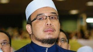 Panas..!! Pensyarah UNIMAP Diugut Bekas Mufti ? Dr Maza