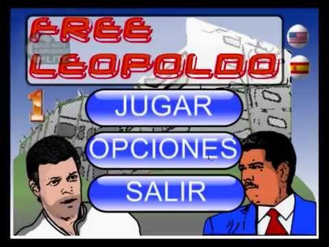 Free Leopoldo game