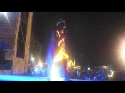 Alpha Blondy Live Reggae Lake Amsterdam 27-8-2016 ( Full Concert )