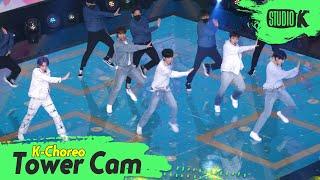 [K-Choreo Tower Cam 4K] LAM(영화처럼) 직캠 'Couple ' (LAM Choreography) l @MusicBank KBS 210604