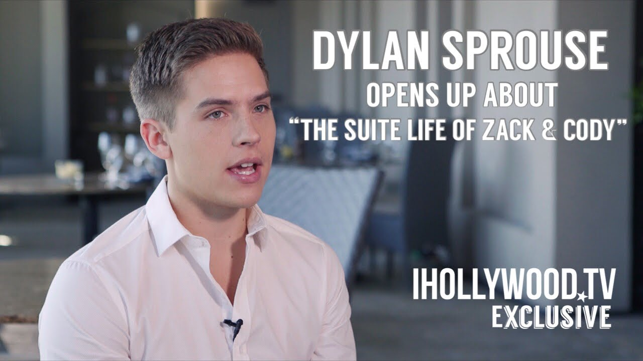 Download Dylan Sprouse Opens Up About 'The Suite Life of Zack & Cody' & 'After We Collided'   EXCLUSIVE