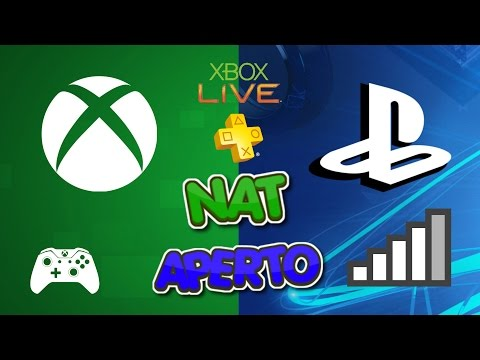 how to open nat type xbox one 2016
