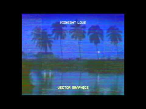 Vector Graphics : Midnight Love
