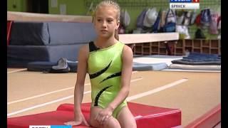 Спортивная гимнастика. Серебро Таисии Бораздыко