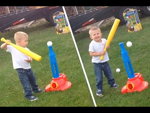 14 Kid Fails That Will Inspire You To Keep Trying