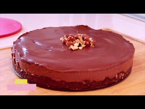 cheesecake-au-nutella---clara's-kitchenette---episode-42