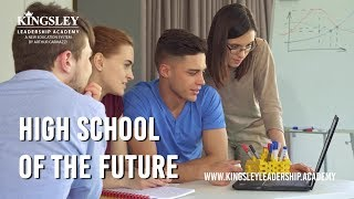 The Future of Education - An Education Revolution with Arthur Carmazzi