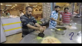 Gambar cover katakat | Street Food Of Karachi, Pakistan.