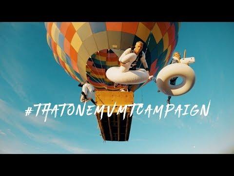 MVMT: That One MVMT Campaign - Anniversary Crowdsourced Video (Illenium - Fractures feat. Nevve)