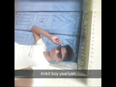 Toy Deewana Banai Dele 're captain Ankit Yaariyan