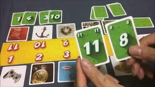 プレイ時間:30分 人数:3~8人 要素:パーティーゲーム、想像力、多...