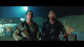 G.I. Joe: Retaliation Official Movie Trailer