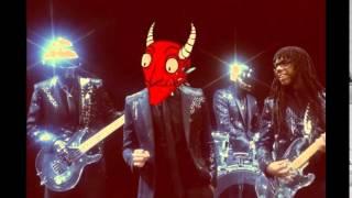 Сатана Печёт Блины -- Нет драки (Daft Punk - Get Lucky cover)
