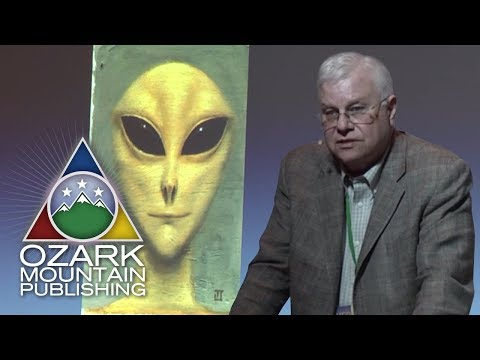 World Reknowned Alien Abductee Shares His Experiences