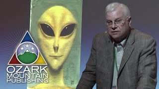 Whitley Strieber - World Renowned Alien Abductee Shares His Experiences