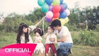 Tiệc thôi nôi Cherry con gái Lý Hải Minh Hà - ca khúc HAPPY BIRTHDAY - Lý Hải