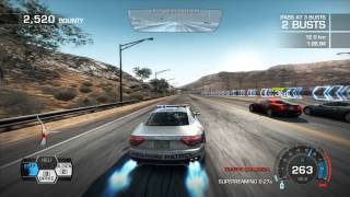 Need For Speed Hot Pursuit - Point of Impact