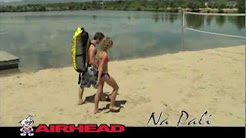 Airhead SUP -Stand Up Paddleboard AHSUP-1