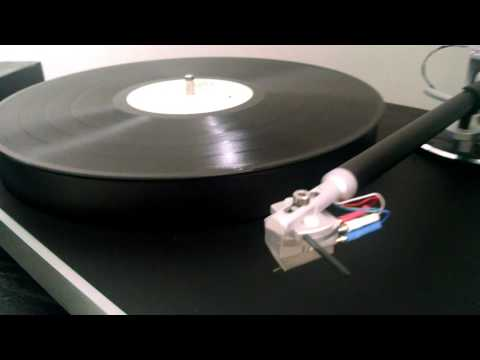 Turntable Tip/Fix/How to: ** Set Tonearm parallel to Record**  VTA