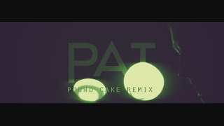 Drake ft. Jay Z - Pound Cake (Official Music Video) Pat Hoffy Remix