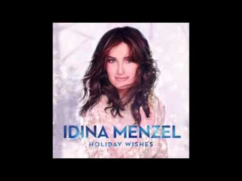 04 Have Yourself A Merry Little Christmas- Holiday Wishes- Idina Menzel