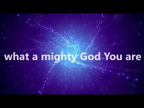 Mighty God (Another Hallelujah) by Elevation Worship (Lyric Video)