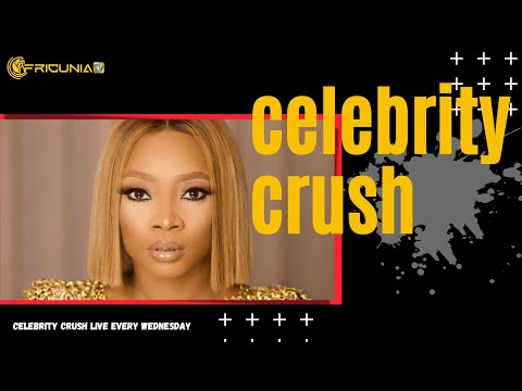 Celebrity Crush: Some interesting facts about Toke Makinwa