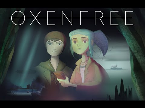 Gametipp: Oxenfree