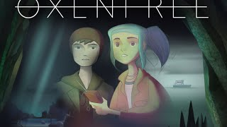 OXENFREE: LAUNCH TRAILER