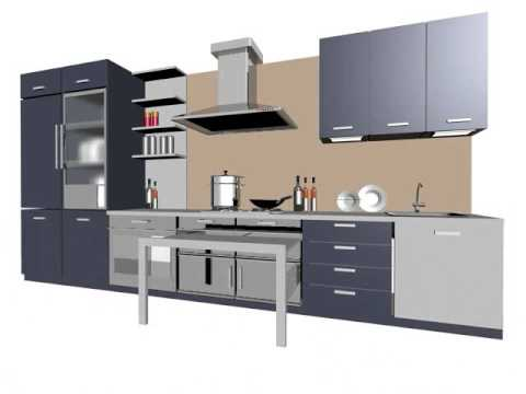 Simple house plans home design plans home floor plans for Kitchen cabinets models
