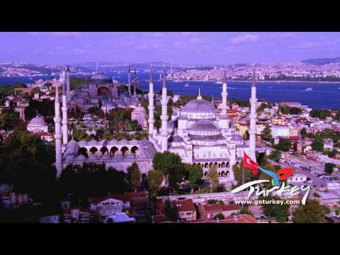 Turkish Tourism : Destination Turkey
