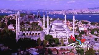 Turkish Tourism : Destination Turkey