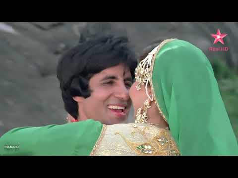 Accident Ho Gaya Alla Rakha - Coolie  (1983) - 1080p By Real HD