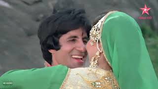Accident Ho Gaya Alla Rakha Coolie (1983) 1080p By Real HD