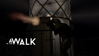 » A WALK IN THE DARK « - Verstörende Nacht, Stille Nacht... in Arma 3 - #02