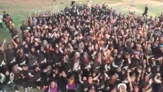 Sindentosca - Kepompong by Mahasiswa MIPA 2014