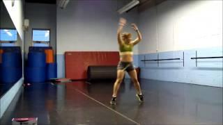 Zumba® With Yoyi la Cubana. Dance Again (Warm-Up)
