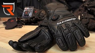 Heated Motorcycle Gear Buyer's Guide Video