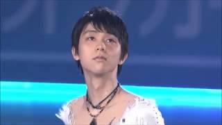 Yuzuru Hanyu ~You Only Live Once~ Audio Swap
