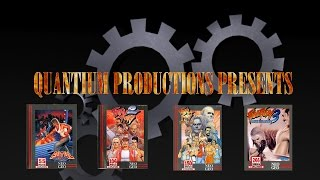 QPP - Fatal Fury Series Review