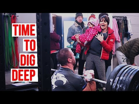 18.2 | Time To Dig Deep