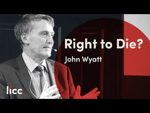Right to Die: Clarity and Compassion in the Debate on Dying