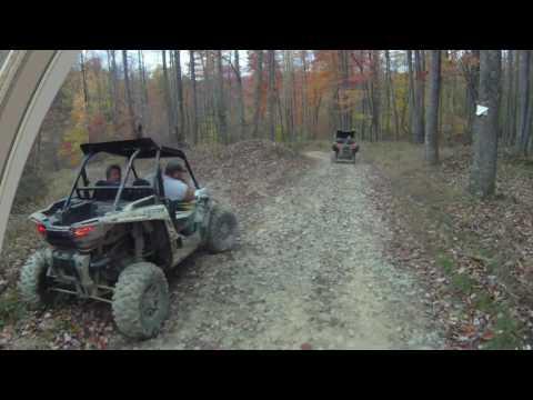Ride on Long Run in Buckhannon WV