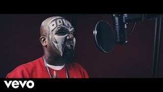 Repeat youtube video Tech N9ne - Strangeulation Vol. II - CYPHER I