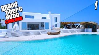 Top 3 des Plus Belles Villas de GTA V !