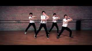 Wake Up - Two Door Cinema Club | Choreo by Bui Trong Hieu @SUDcrew #SUDcrew