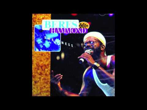 Beres Hammond - Step Aside