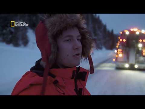 Autostrada per l'inferno. Missione Europa Ep3 Una nuova sfida